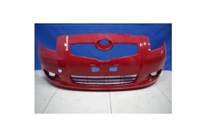 Бампер передний Toyota Yaris (XP9)