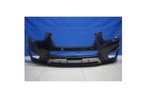 Бампер передний Hyundai Santa Fe (СМ)