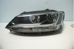 Фара передняя левая Volkswagen Jetta