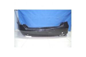 Бампер задний Lexus LS 460 (USF4)
