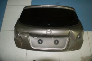 Дверь задняя Nissan Qashqai