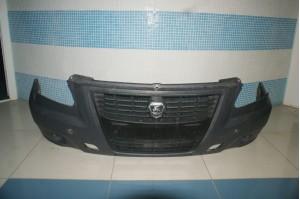 Бампер передний ГАЗ 3302