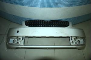 Бампер передний Skoda Octavia A7
