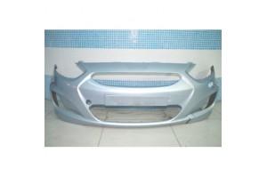 Бампер передний Hyundai Solaris (SB)