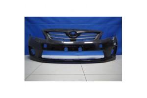 Бампер передний Toyota Corolla E150