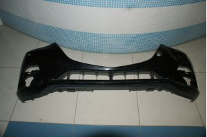 Бампер передний MAzda 3 (BM)