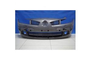 Бампер передний Renault Megane II