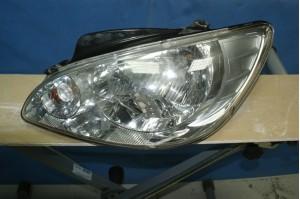 Фара передняя левая Hyundai Getz