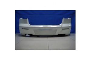 Бампер задний Mazda 3
