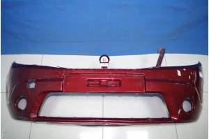 Бампер передний Renault Sandero
