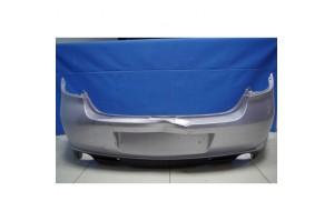 Бампер задний Mazda 6 (GH)