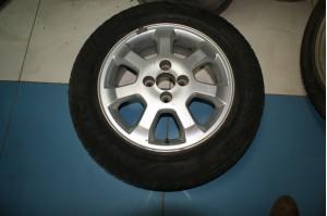 Диск колеса GM 6Jx15H2 ET49