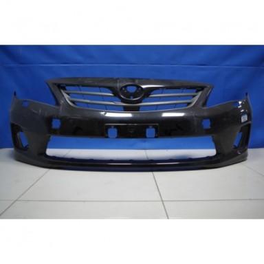 Бампер передний Toyota Corolla KE7#,AE70,TE7#,CE7#