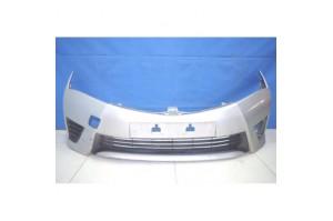 Бампер передний Toyota Corolla(NDE180,NRE180,ZRE18#)