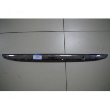Накладка на крышку багажника Toyota Corolla