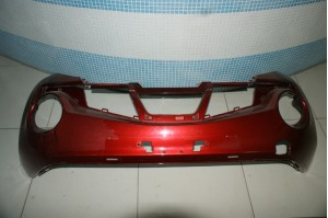 Бампер передний Nissan Juke (F15)