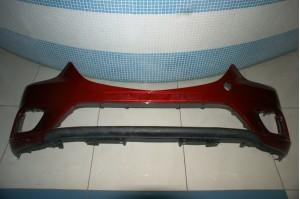 Бампер передний Mazda 6 (GJ)