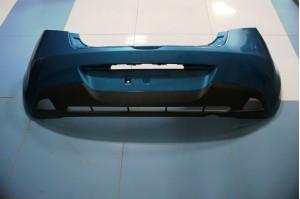 Бампер задний для Mazda Mazda 2 (DE)